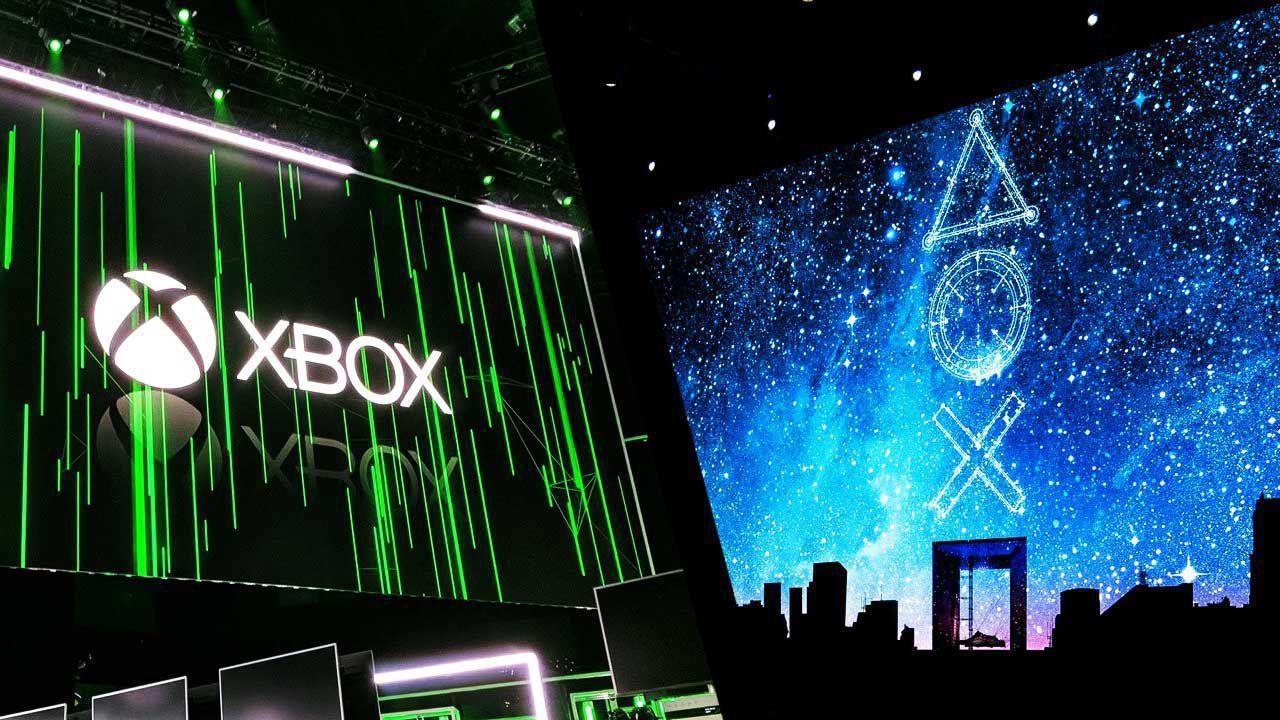 Playstation 5 Sony E3
