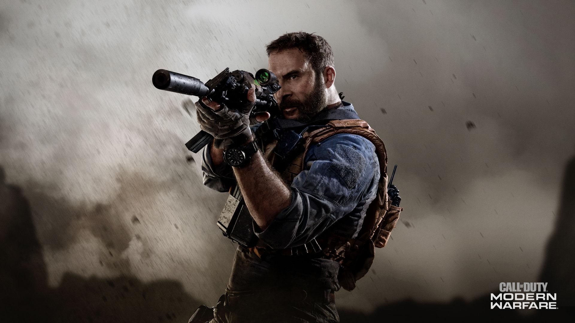 Activision sẽ kiện hoàng gia chiến đấu của Call of Duty: Modern Warfare »Hãy nói về trò chơi điện tử