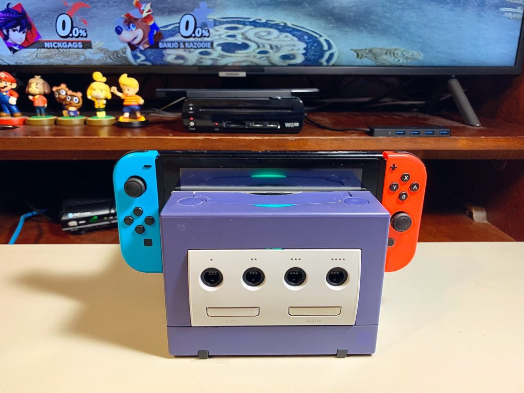 Gamecube Dock