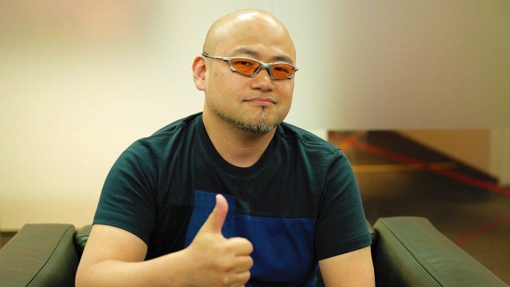 Jogos de Hideki Kamiya Platinum