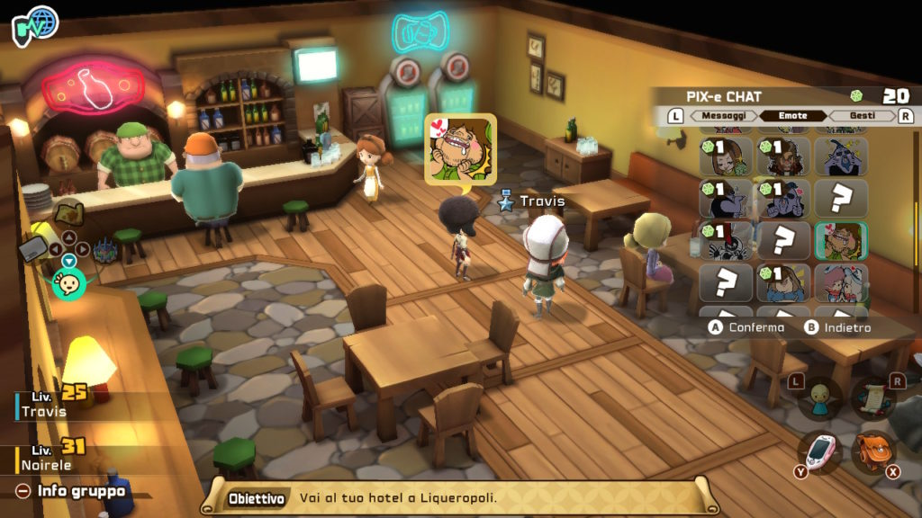 Snack World Review