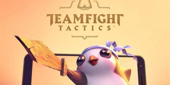 Teamfight Tactics Mobile bèta