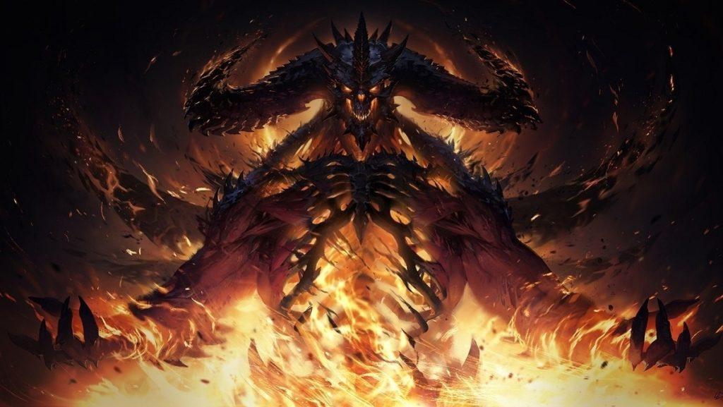 暗黑破坏神2重制版复活
