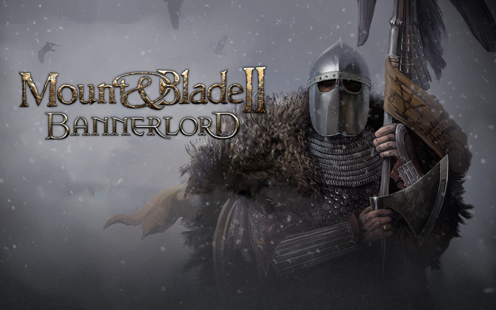 Mount&Blade 2 early access