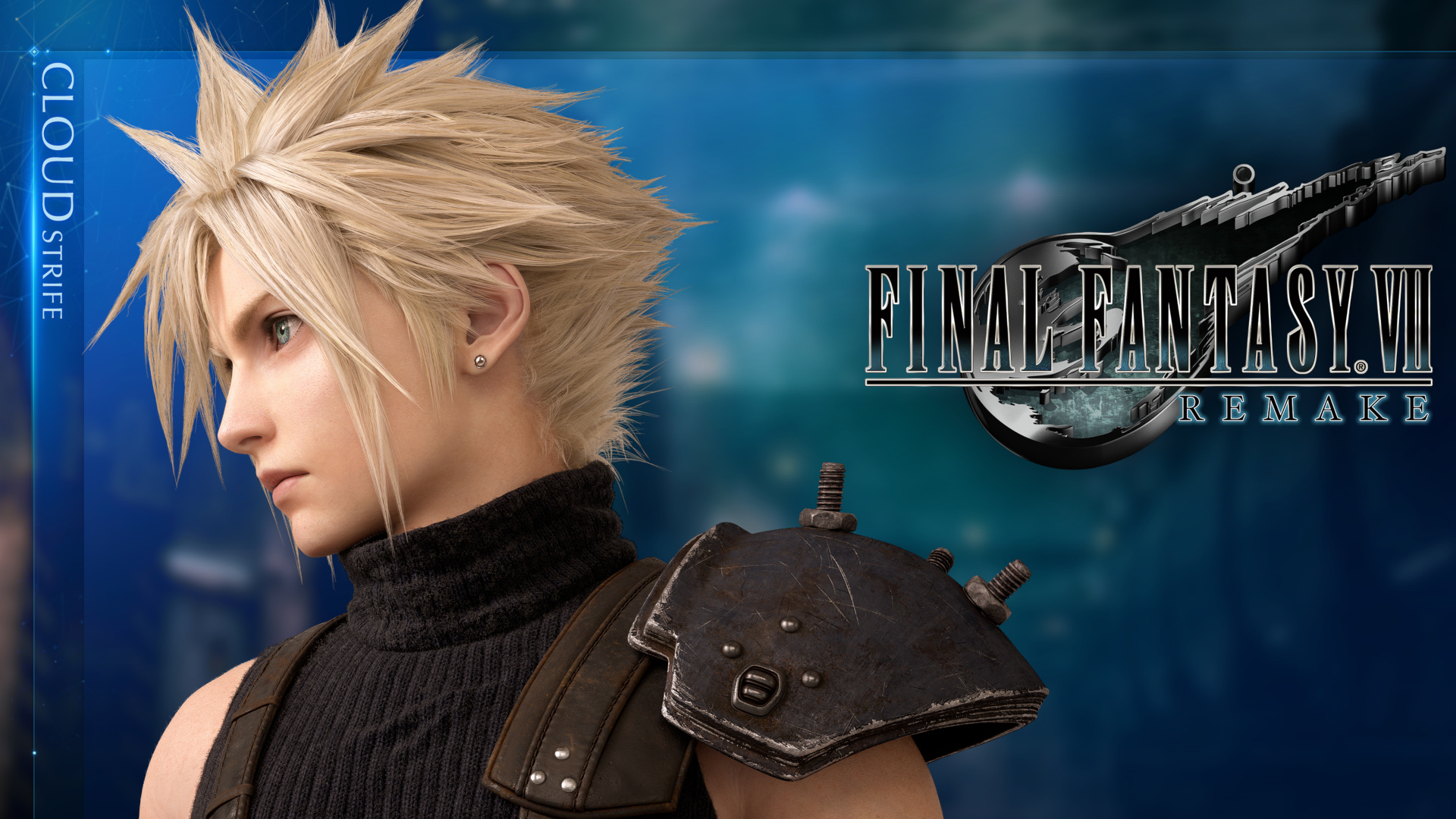 Final Fantasy Vii Remake Pre Load Is Also Anticipated Let S