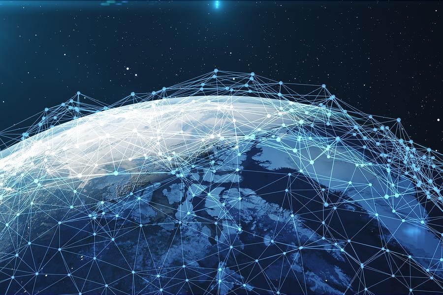Conexión a Internet Fastweb