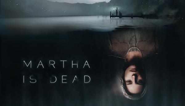 मार्था डेड टाइटल है