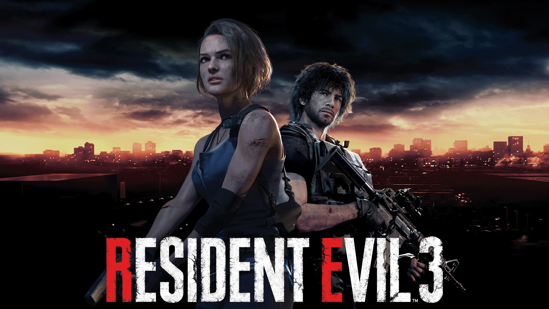 Resident Evil 3 Remake Will Not Have Any Free Or Paid Dlc Let S
