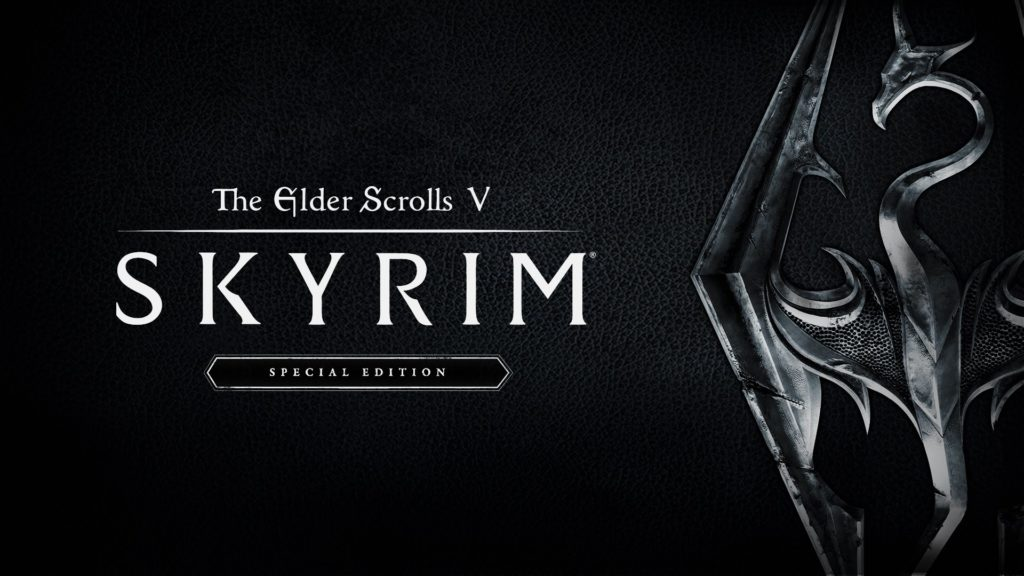 Skyrim - Special Edition Xbox Game Pass