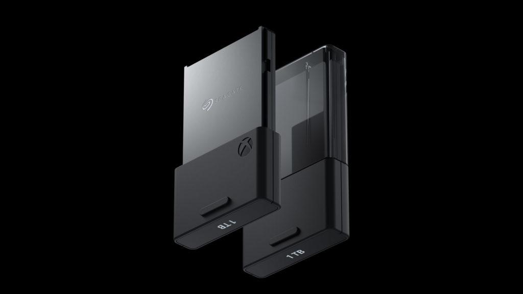 XboxシリーズX SSD
