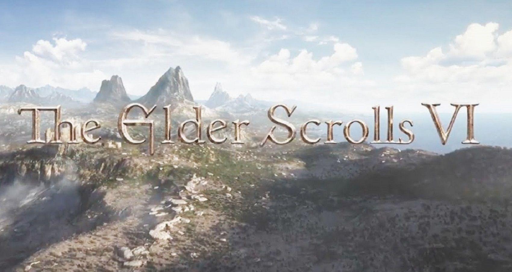 噂-The Elder Scrolls VIのストーリー展開、ゲームプレイ、リリース日が明らかに
