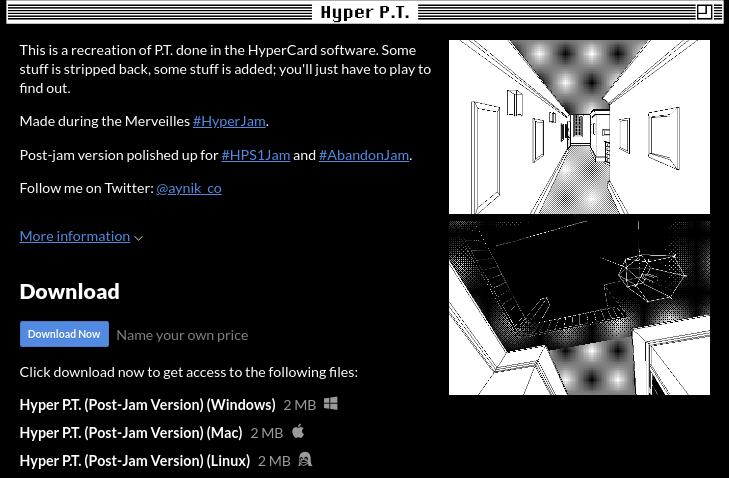 HyperCard PT