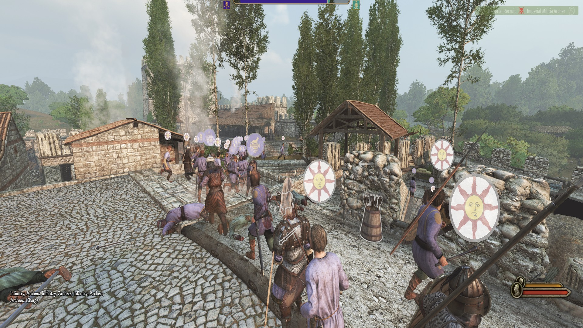 Mount Blade Ii Bannerlord Preview Let S Talk About Video Games