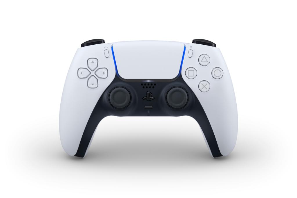 PS5 DualSense-controller