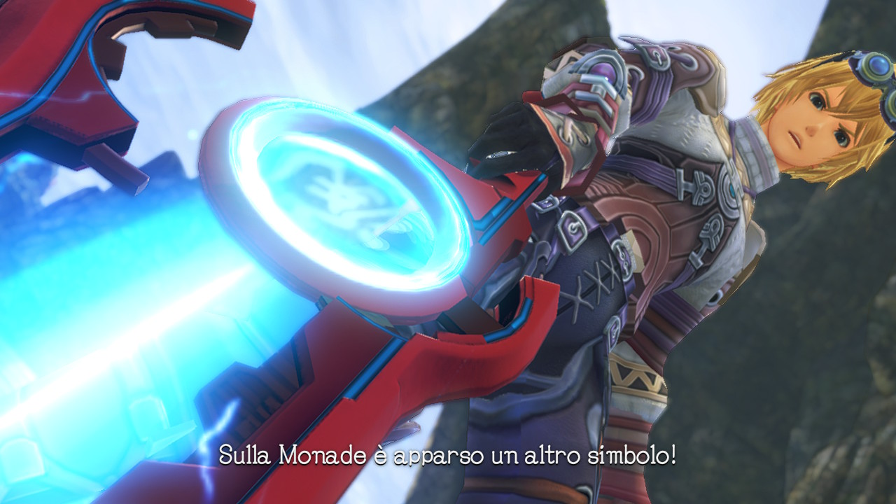 Xenoblade Chronicles Edición definitiva 2