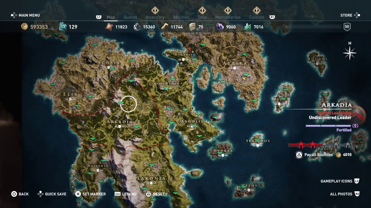 Assassin S Creed Valhalla Will Be Larger Than Odyssey
