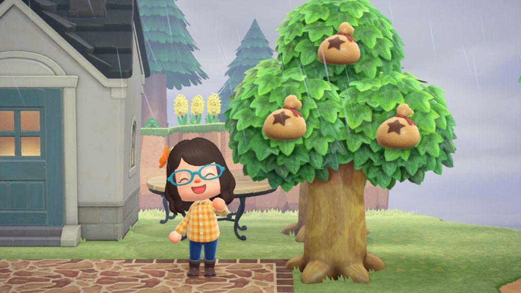 Animal Crossing Nintendo