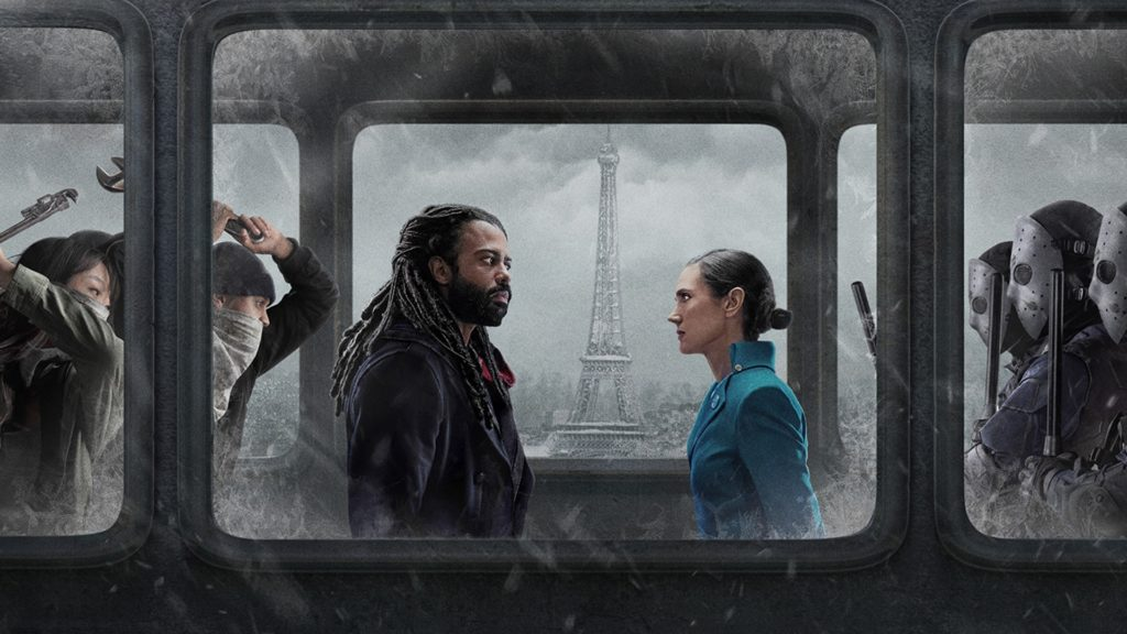 Snowpiercer TV Series Preview