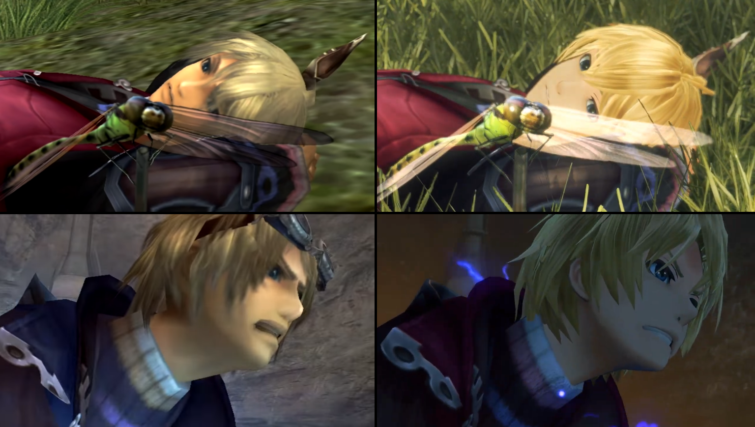 Xenoblade Chronicles Definitive Edition 2