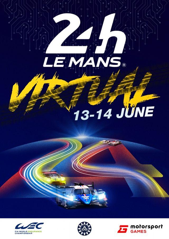rFactor Le Mans