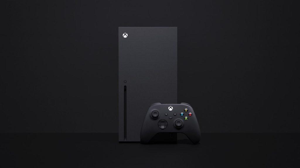 XboxシリーズX