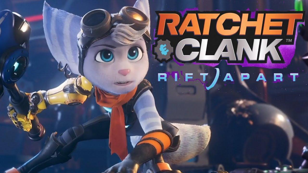 Offerte Ratchet & Clank Rift Apart da 64,90€ per PS5 - prezzo più basso