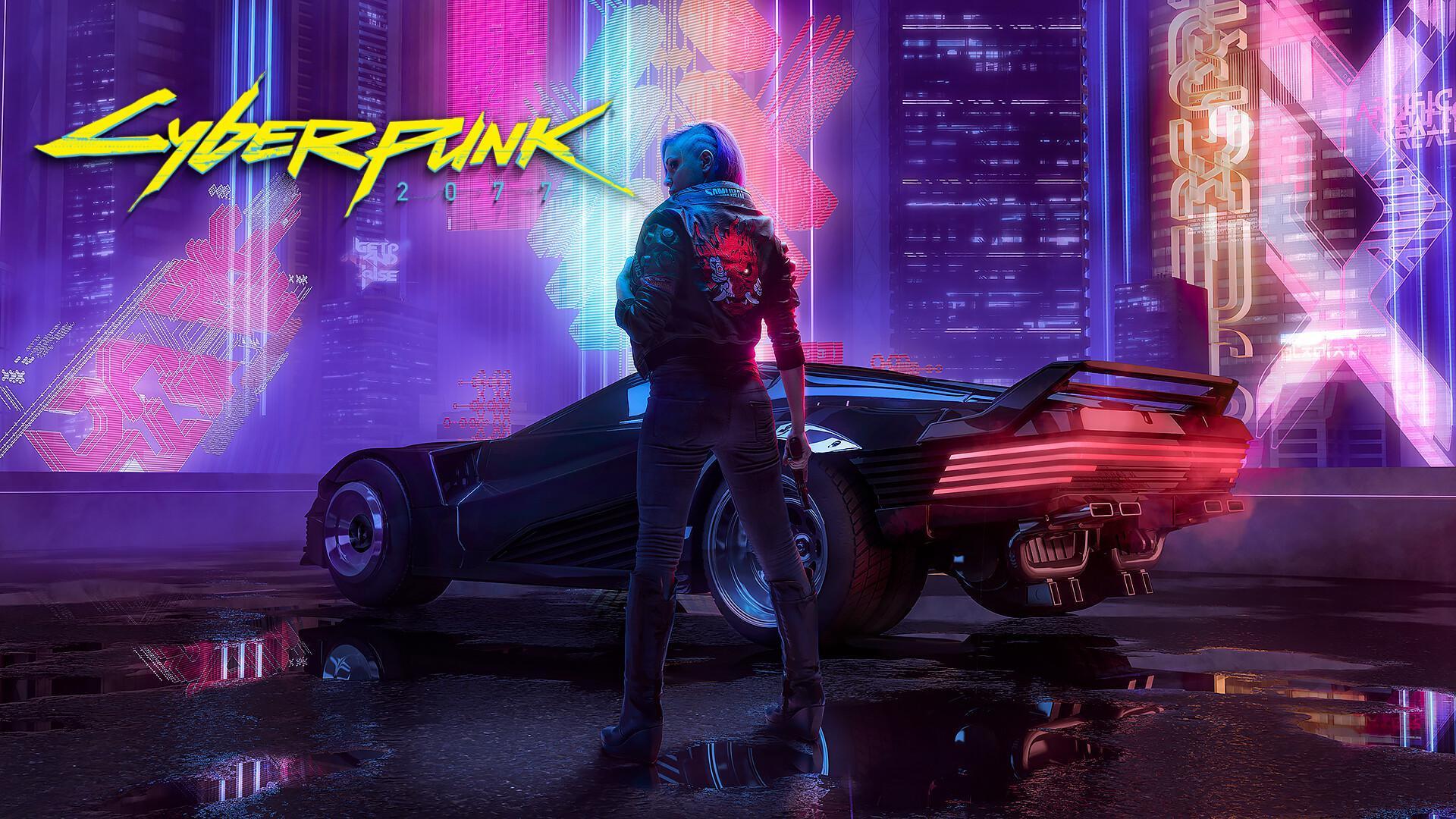 Cyberpunk 2077 - Um novo trailer mostra as diversas atividades de Night City »Vamos falar sobre videogames