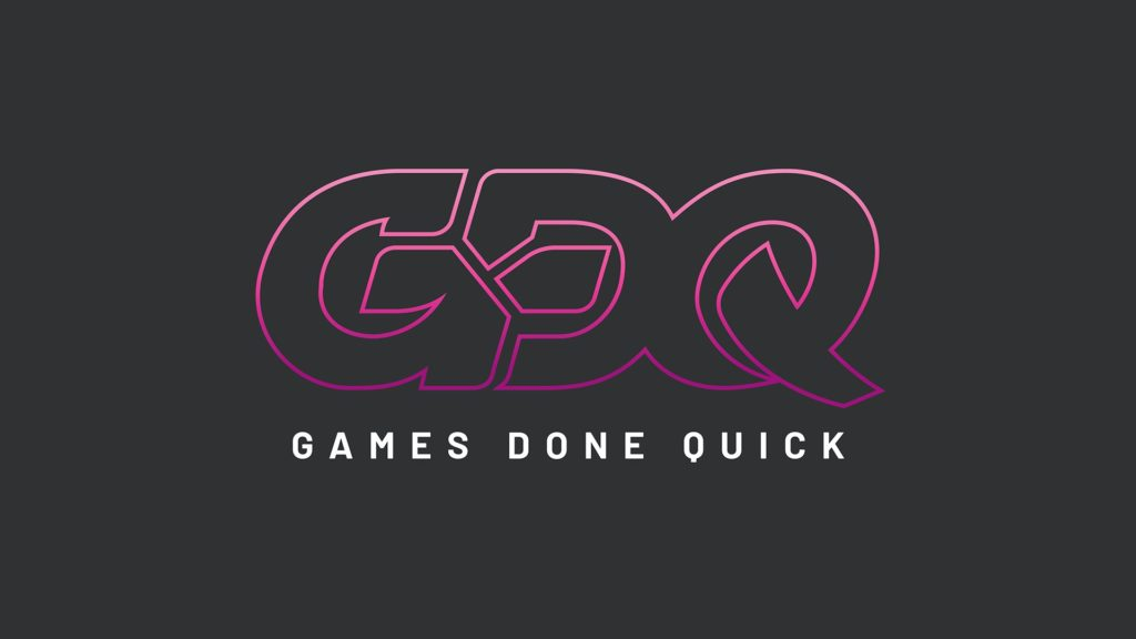 GDQ 2020