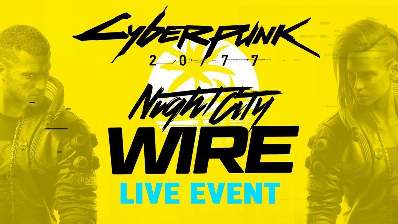 """Night City Wire - """"Braindance"""" mechanics announced »Let's talk about video games"""