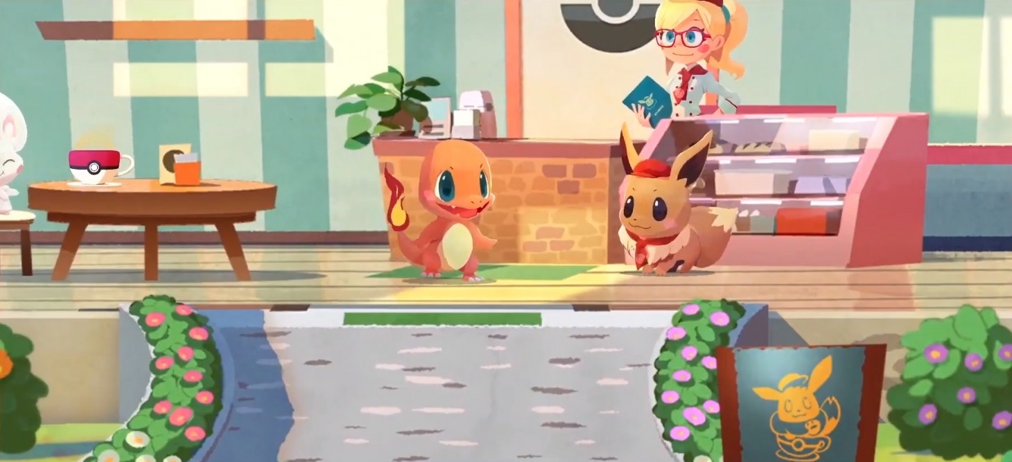 Pokémon Presents - Pokémon Café Mix anunciado »Vamos falar sobre ...