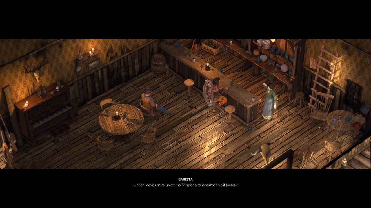 Desperados Iii Review Let S Talk About Video Games