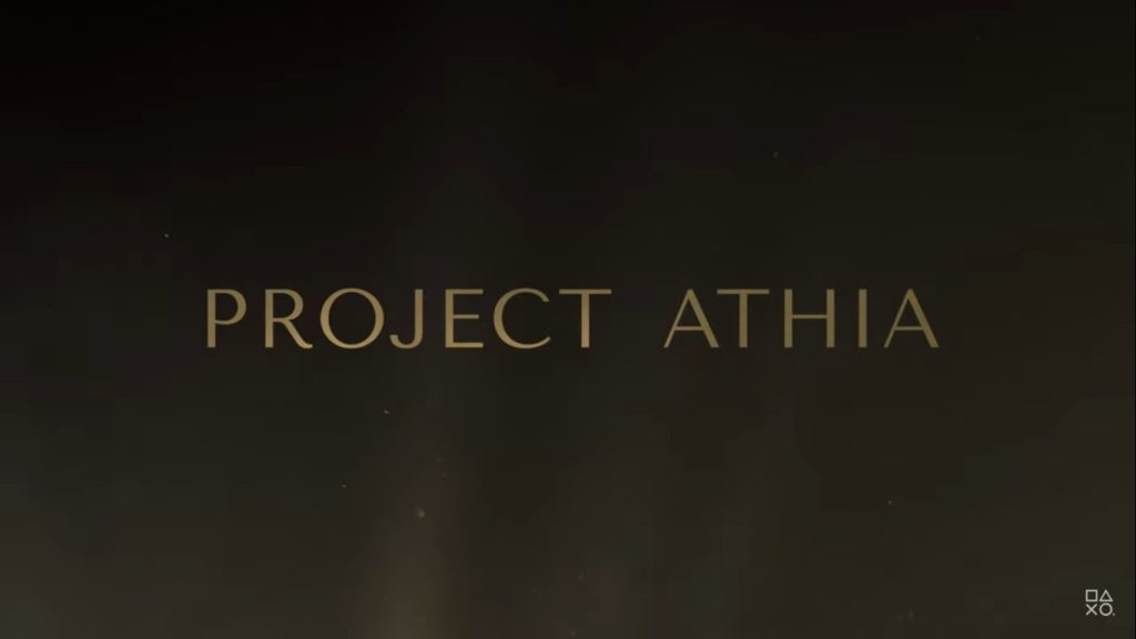 Forspoken Project Athia