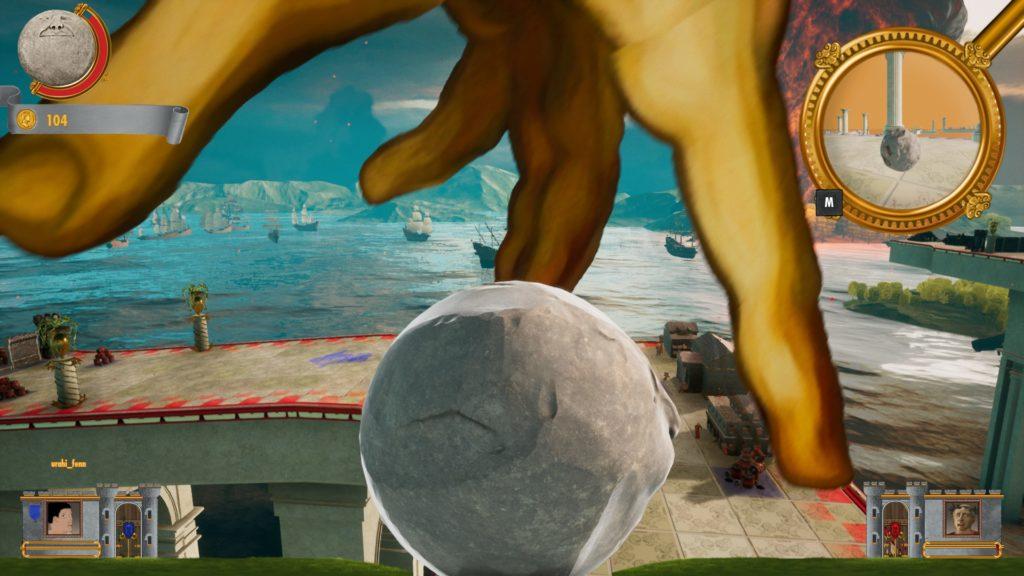 रॉक ऑफ एज 3: मेक एंड ब्रेक