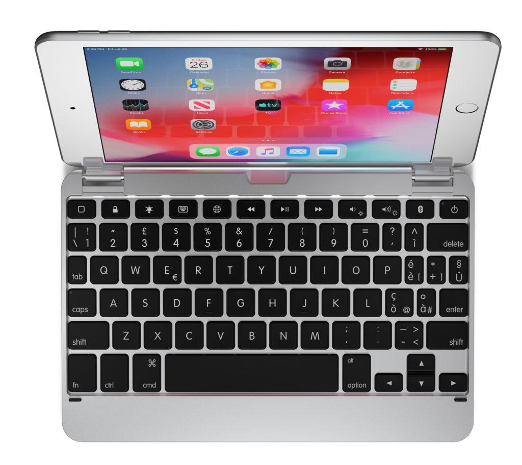 Brydge Keyboard iPad teclados italianos