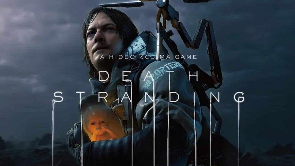 मौत Stranding