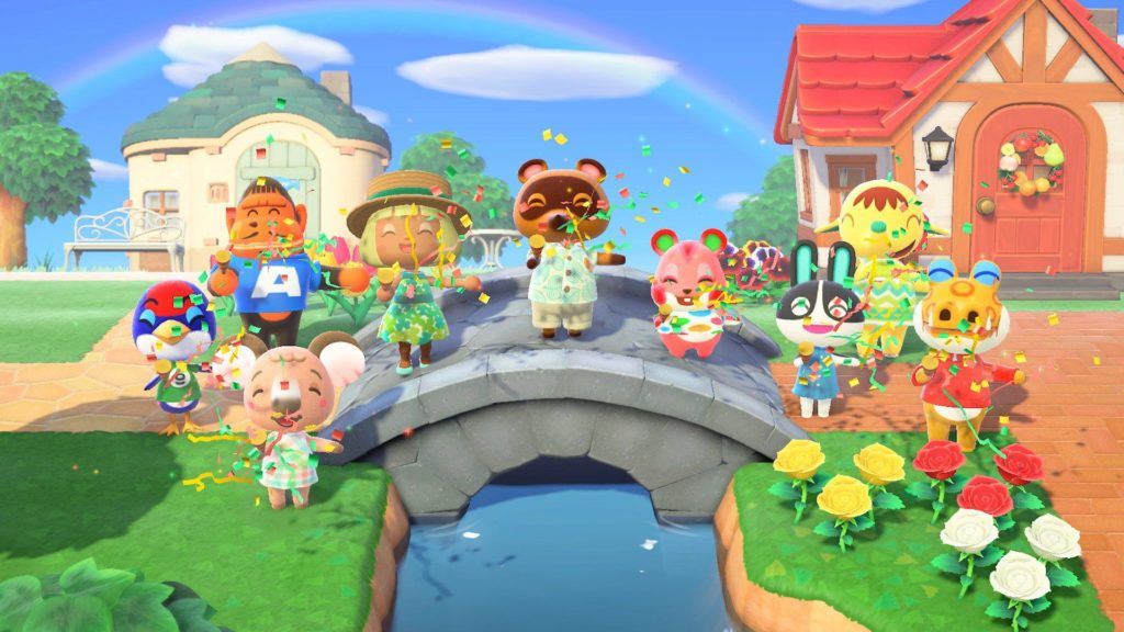 Animal Crossing Nintendo Nintendo Switch