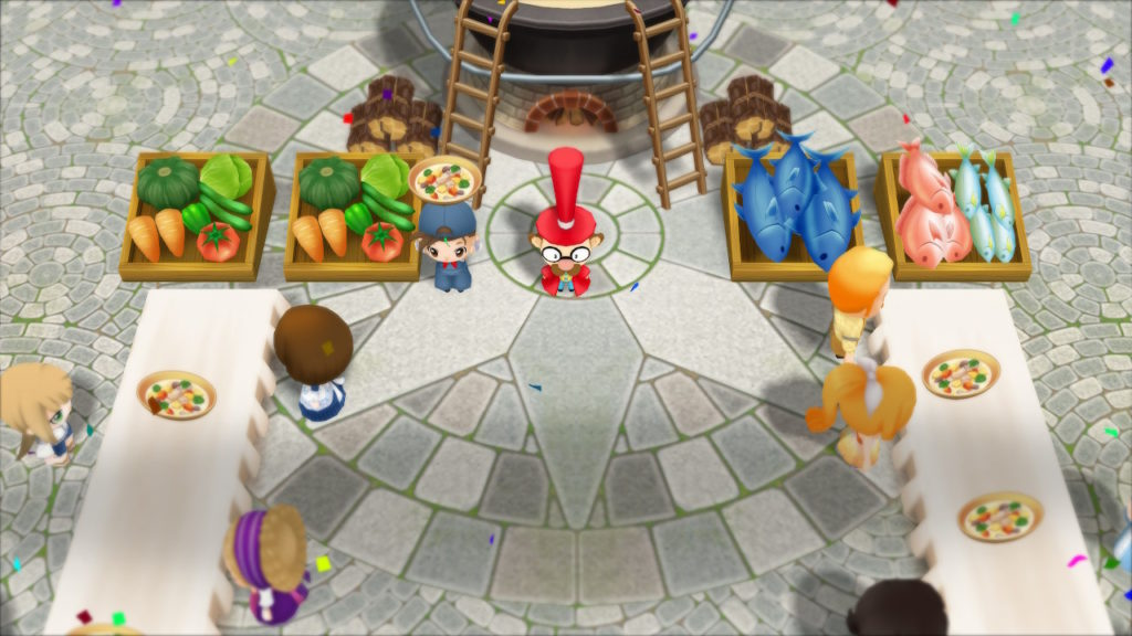 Story of Seasons: Friends of Mineral Town Recensione
