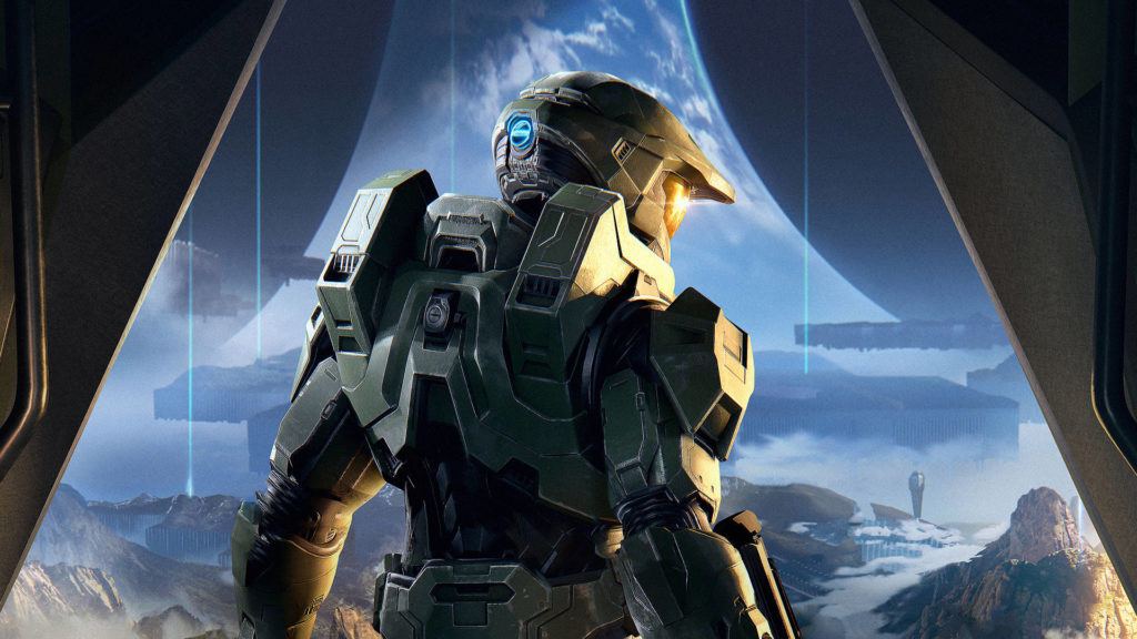 Halo Infinite Battle Royale 343 Industries
