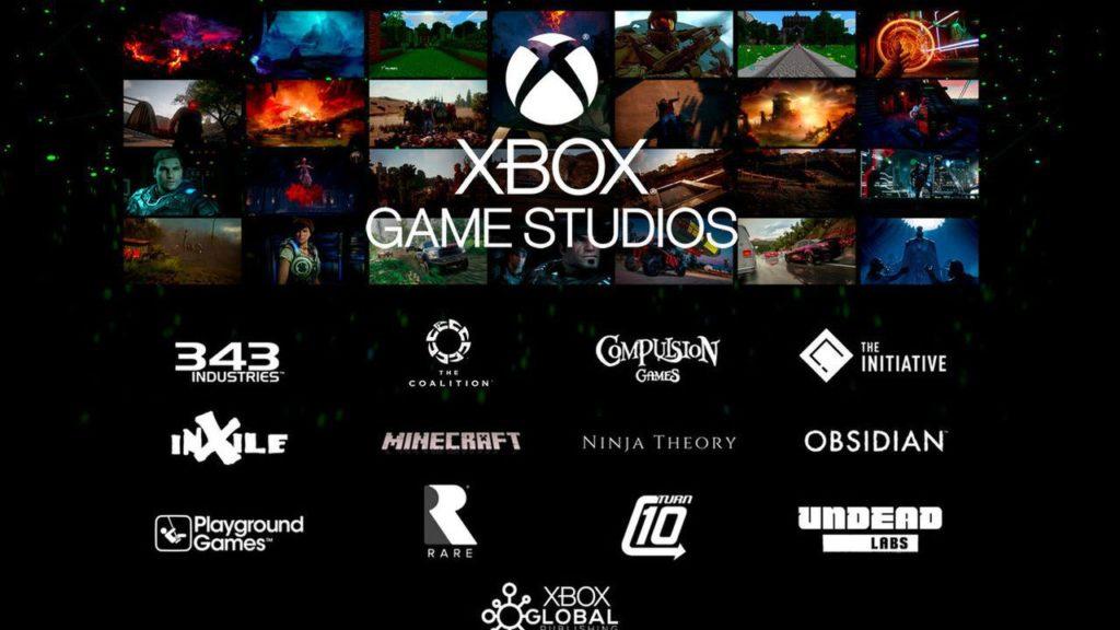 Xbox Game Studios The Initiative