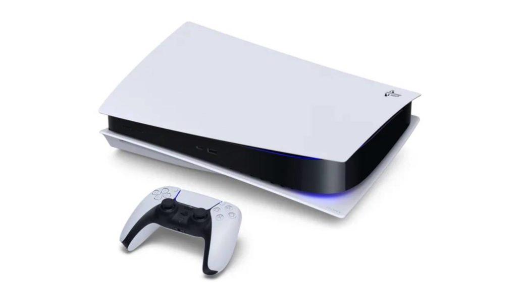 PS5-Speicher