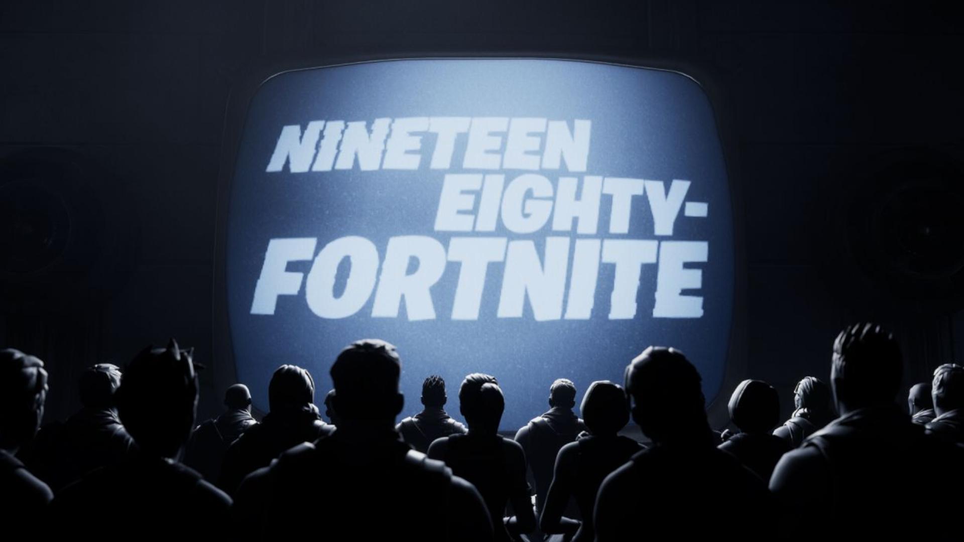 Fortnite Apple Epic Games App Store-rechtszaak