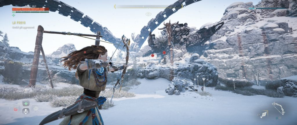Horizon Zero Dawn на ПК