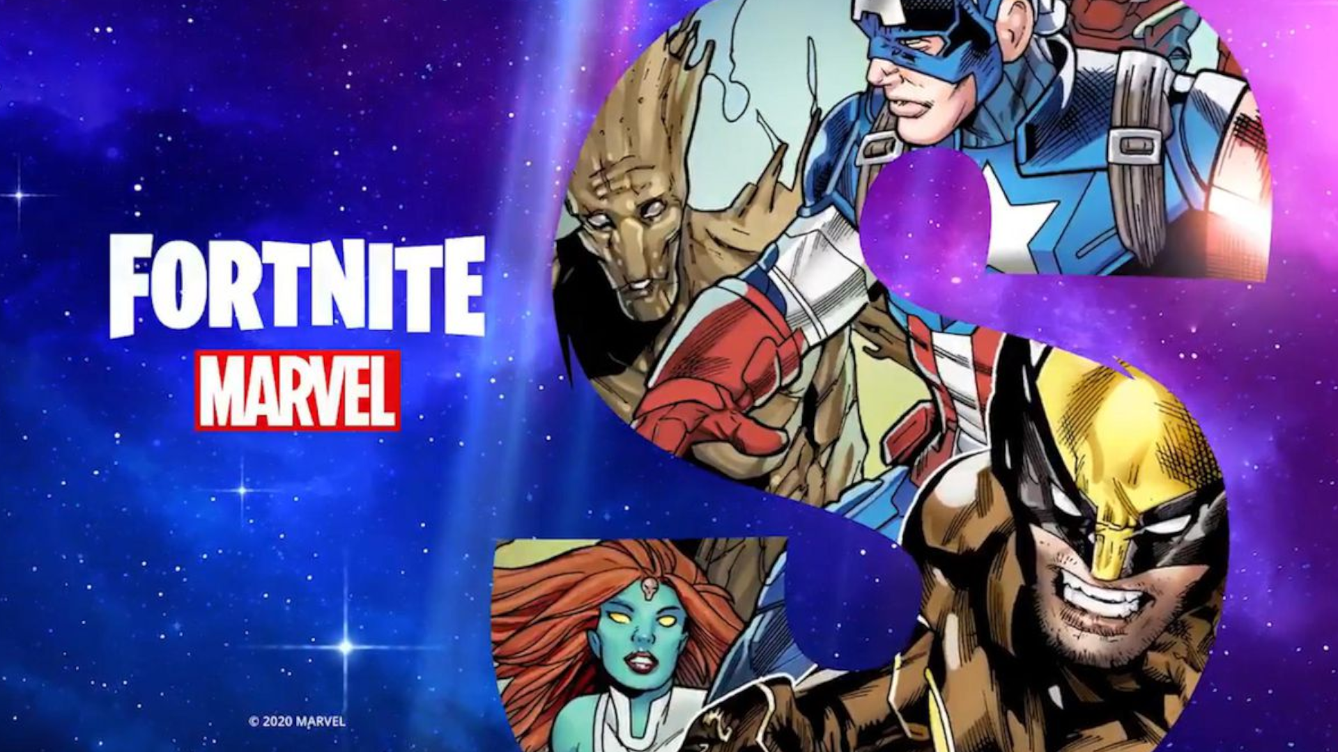 Fortnite Will Continue To Have Marvel Themed Events In The Future Let S Talk Video Games