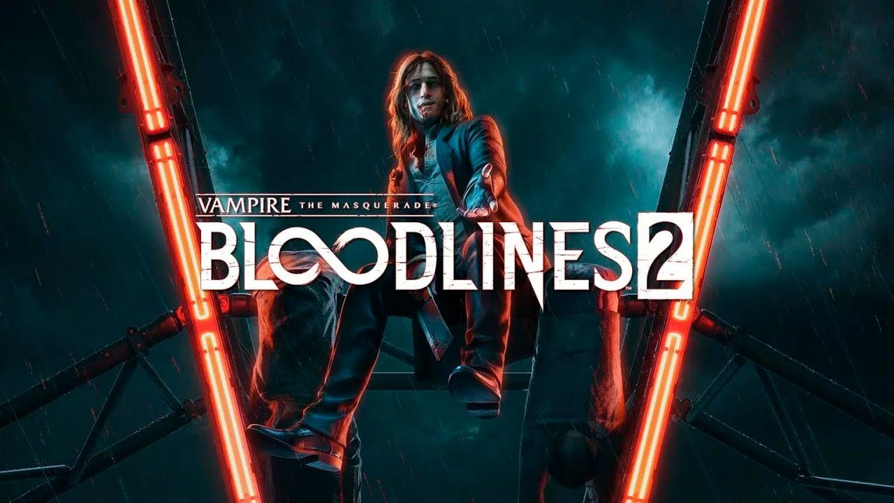 Vampire: The Masquerade - Bloodlines 2 postponed to 2021