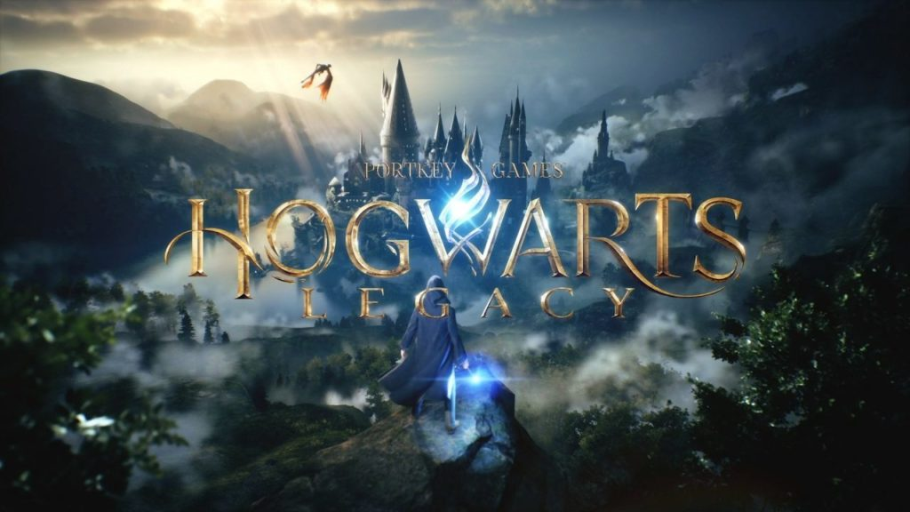 Hogwarts Legacy Harry Potter