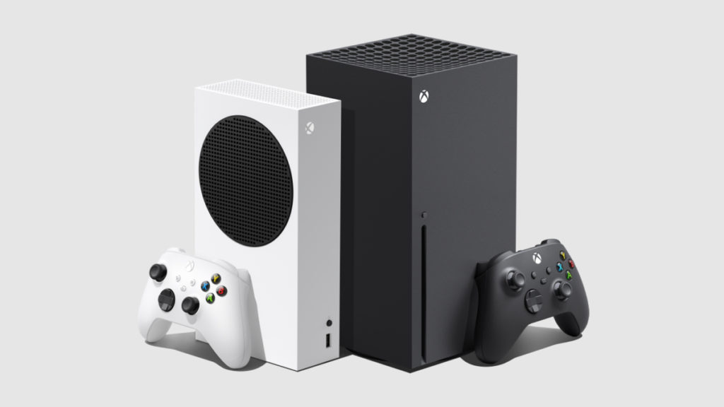 Phil Spencer Xbox Series X Series S
