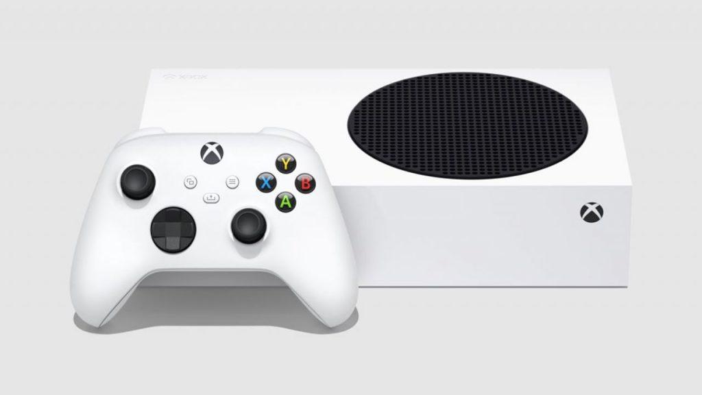 Xbox श्रृंखला एस