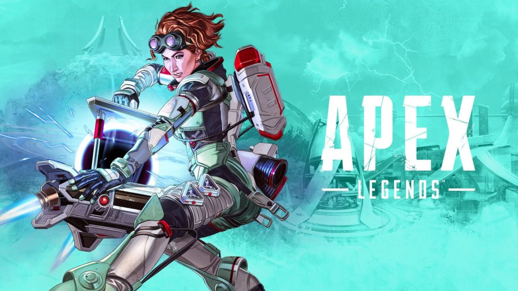 Horizonte de Apex Legends