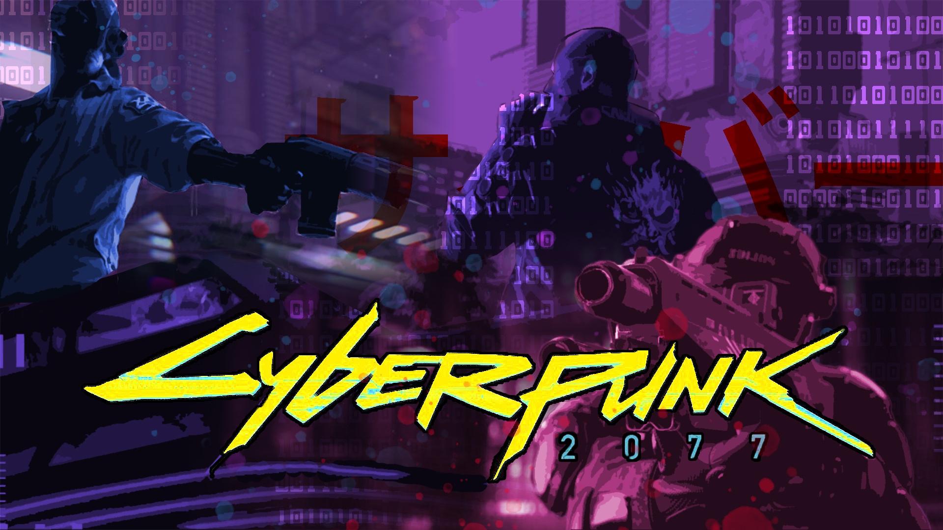 Cyberpunk 2077 avrà una Patch al Day One?
