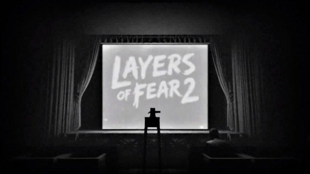 Lagen van angst 2